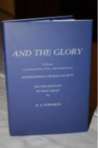 Buy And The Glory Revised Edition