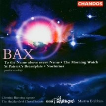 Buy Bax: Works for Chorus and Orchestra (2004)